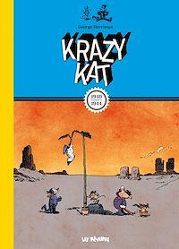 Télécharger le livre : Krazy Kat - Tome 4 - 1940-1944, volume 4