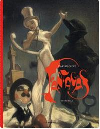 Télécharger le livre : Fantagas - L'intégrale