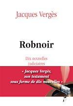 Télécharger cet ebook : Robnoir