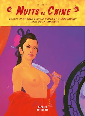 Téléchargez le livre :  Nuits de Chine, Tome 1