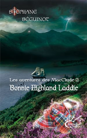 Téléchargez le livre :  Bonnie Highland Laddie