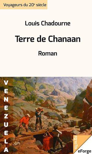Téléchargez le livre :  Terre de Chanan