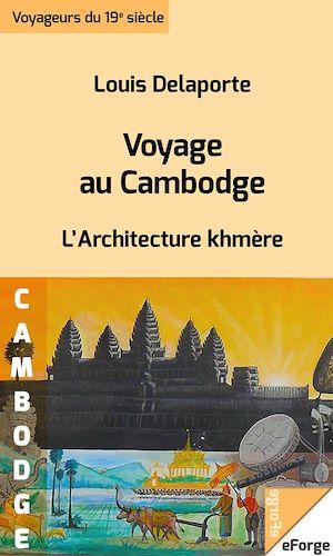 Téléchargez le livre :  Voyage au Cambodge