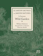 Télécharger le livre :  Le Jardin sauvage