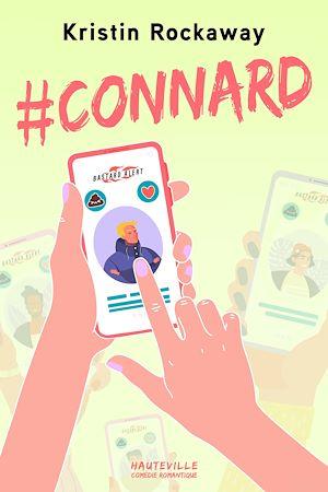 Téléchargez le livre :  #Connard