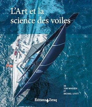 Téléchargez le livre :  L'Art et la science des voiles