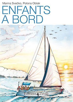 Téléchargez le livre :  Enfants à bord
