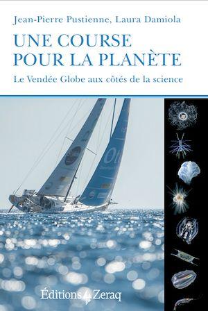 Téléchargez le livre :  Une course pour la planète