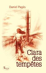 Télécharger le livre :  Clara des tempêtes