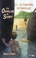 Télécharger le livre :  Le Cimetière de Creepy-Bay