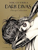 Télécharger cet ebook : Dark Divas — Pin-up Collection