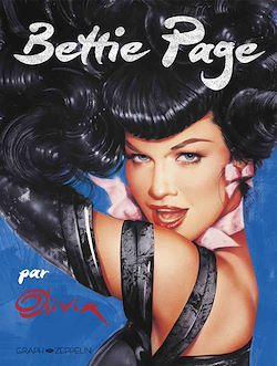 Téléchargez le livre :  Bettie Page