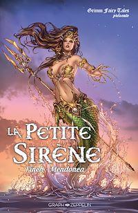 Télécharger le livre : La Petite Sirène