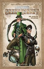 Télécharger le livre :  Legenderry Green Hornet