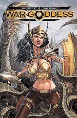 Télécharger le livre :  War Goddess - Tome 1