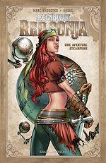Télécharger le livre :  Legenderry Red Sonja