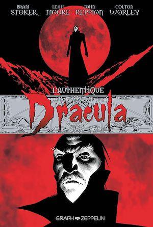 Téléchargez le livre :  Dracula l'authentique