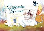 Télécharger le livre :  L'Immeuble Musical - Contes pour apprendre à lire la musique