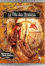 Télécharger le livre :  La Ville des Mystères