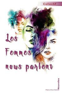 Télécharger le livre : Les Femmes nous parlent