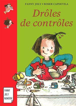 Téléchargez le livre :  Drôles de contrôles