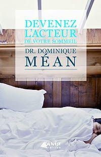 Télécharger le livre : Devenez l'acteur de votre sommeil