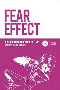 Télécharger le livre : Fear Effect