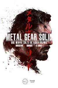 Télécharger le livre : Metal Gear Solid