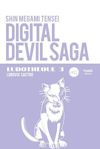 Télécharger le livre : Digital Devil Saga