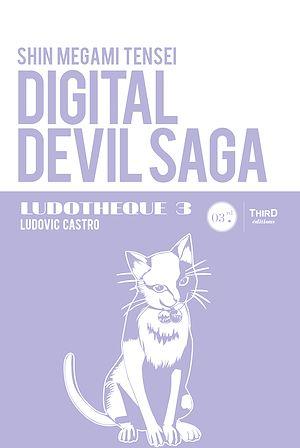 Téléchargez le livre :  Digital Devil Saga