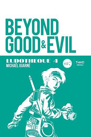 Téléchargez le livre :  Beyond Good & Evil