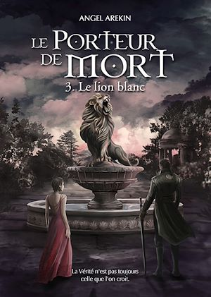 Téléchargez le livre :  Le Porteur de Mort - Tome 3