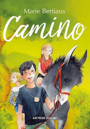 Téléchargez le livre :  Camino
