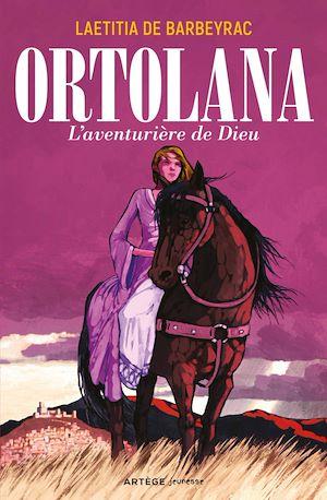 Téléchargez le livre :  Ortolana