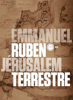 Téléchargez le livre :  Jérusalem Terrestre