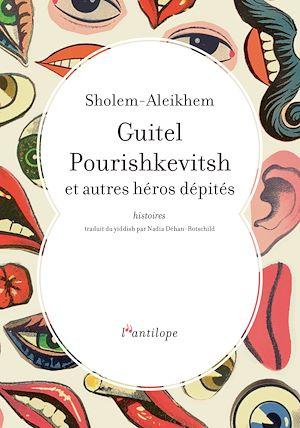 Téléchargez le livre :  Guitel Pourishkevitsh