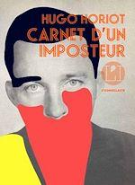 Télécharger le livre :  Carnet d'un imposteur