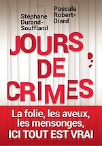 Télécharger le livre :  Jours de crime