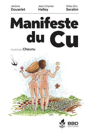 Téléchargez le livre :  Manifeste du Cu