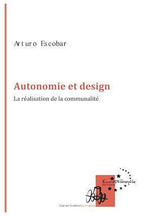 Téléchargez le livre :  Autonomie et design