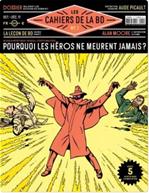 Télécharger le livre :  Les Cahiers de la BD - Tome 1 - Pourquoi les héros ne meurent jamais ?