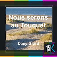 Télécharger le livre : Nous serons au Touquet