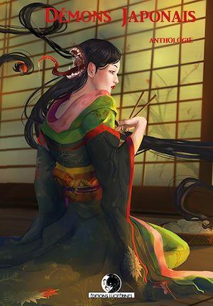 Téléchargez le livre :  Démons japonais