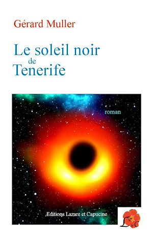 Téléchargez le livre :  Le soleil noir de Tenerife