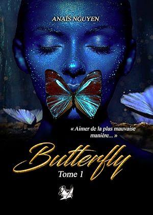 Téléchargez le livre :  Butterfly