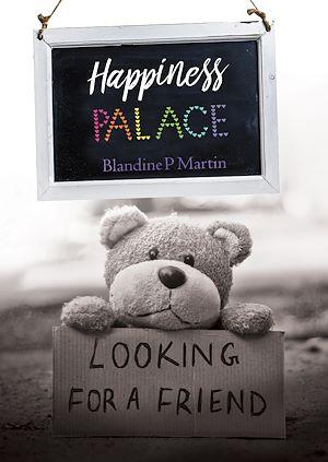 Téléchargez le livre :  Happiness Palace