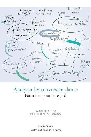 Téléchargez le livre :  Analyser les œuvres en danse