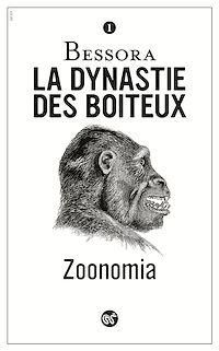 Télécharger le livre : Zoonomia