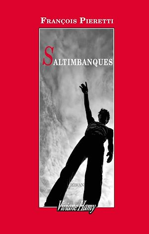 Téléchargez le livre :  Saltimbanques