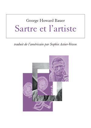 Téléchargez le livre :  Sartre et l'artiste